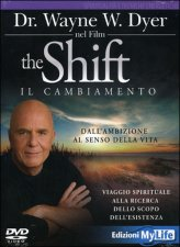 The Shift - Il Cambiamento - DVD