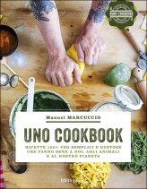 Uno Cookbook - Libro