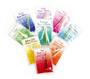 Chakra Blend Rosso 1 ml - Vitalità, Passione, Fiducia, Radicamento
