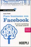 Fare Business con Facebook