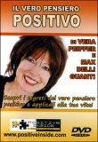 Il Vero Pensiero Positivo - DVD