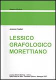 Lessico Grafologico Morettiano