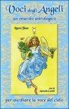 Voci degli Angeli - Cofanetto con Libro e 80 Carte