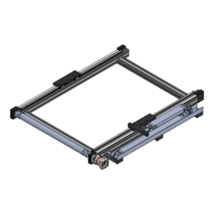 MDS-R20 Dual System Linear Automation
