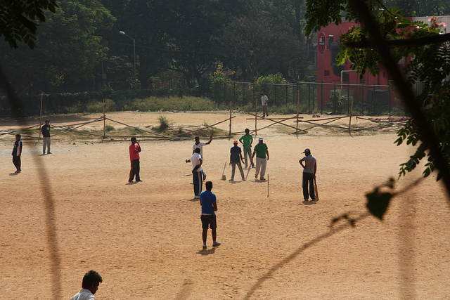 Cricket in India