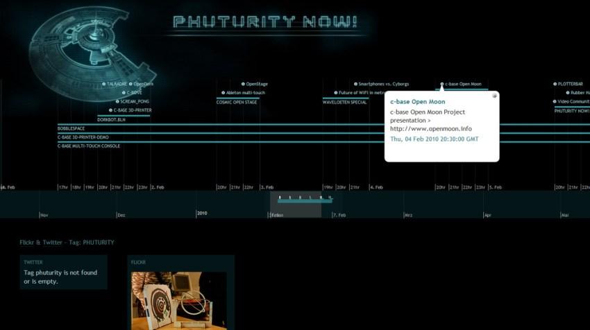 Phuturity