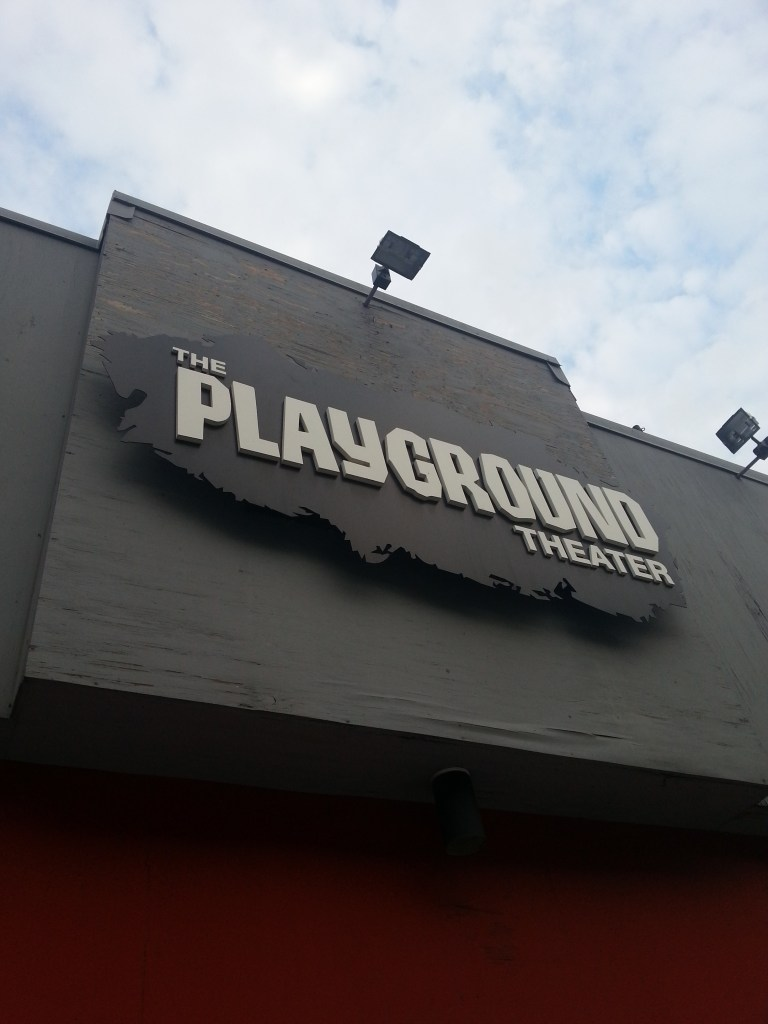 Playground Theater
