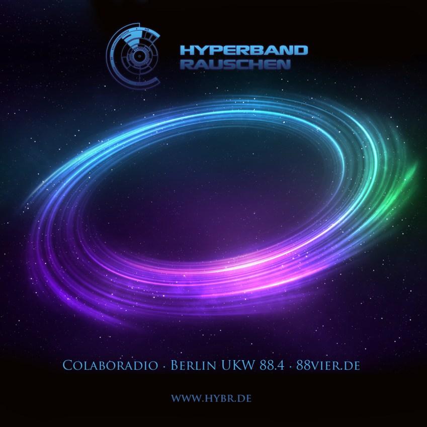 Hyperbandrauschen