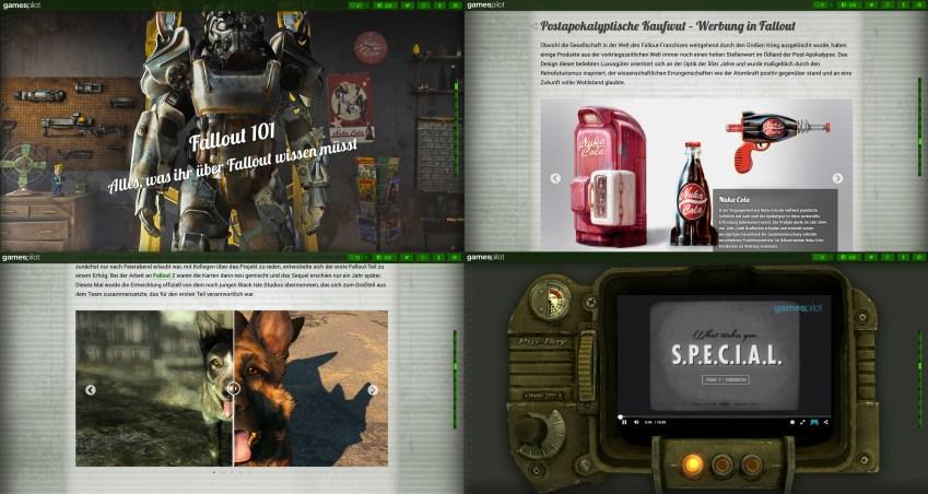 Fallout 101 - Artikel von gamespilot