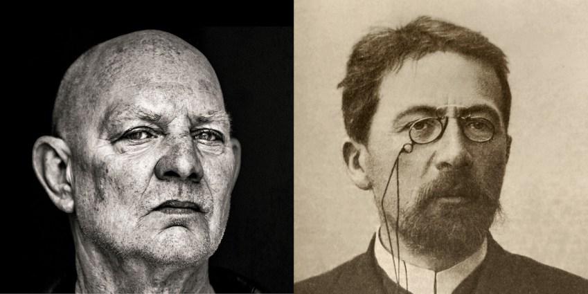 Lars Norén und Anton Tschechow