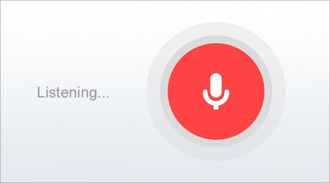 Voice Search and Google SEO