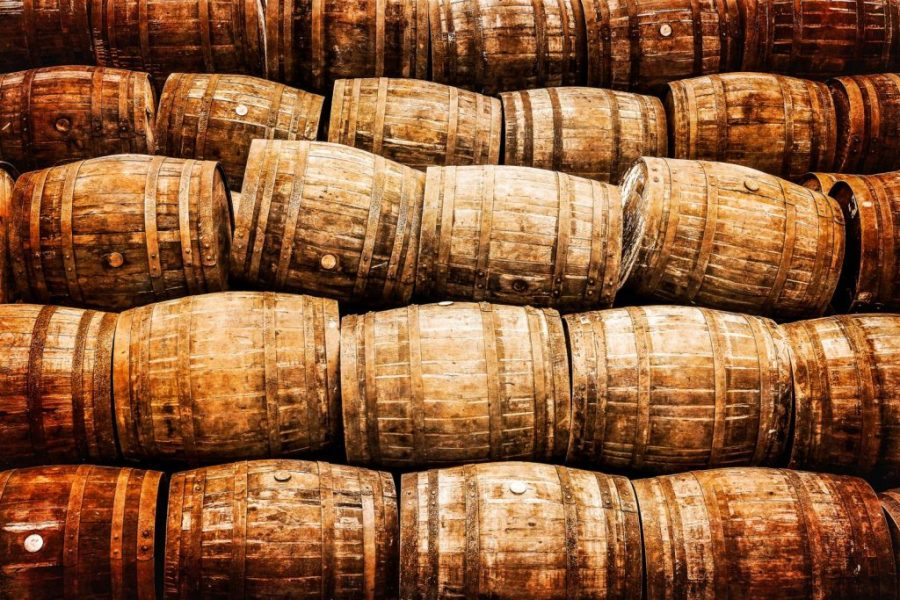 Learn about the distilling process before sampling whisky on the Speyside Trail.