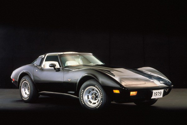 1979 Chevrolet Corvette