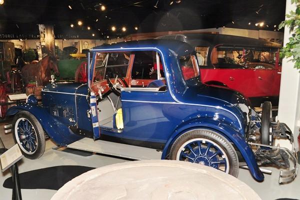 1924 Studebaker Light Six