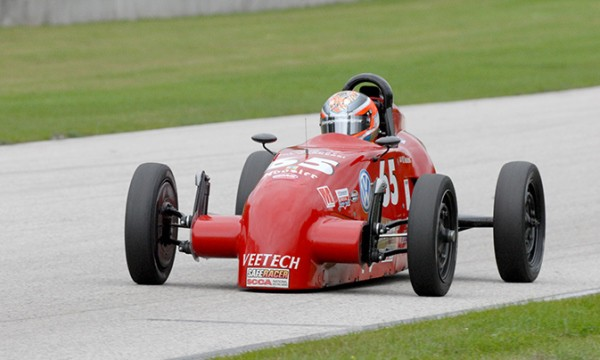 Michael Varacins Speedsoirt Am-5 Formula Vee