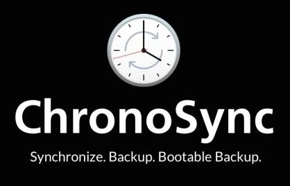 chronosync