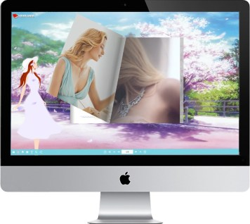 1stFlip Flipbook Creator Pro mac