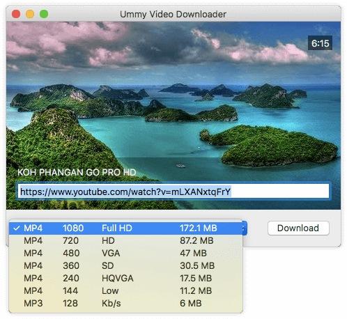 Ummy Video Downloader 1.52 Crack And Serial Key [ Patch ...