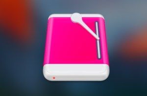 CleanMyDrive mac