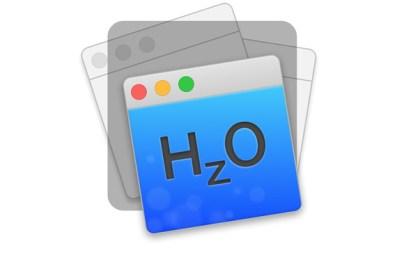 HazeOver mac