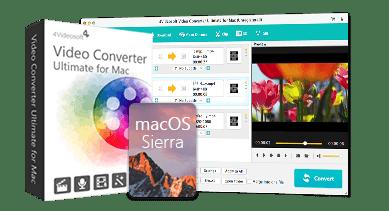4Videosoft Video Converter Ultimate