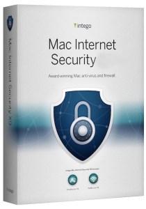 Intego Internet Security mac