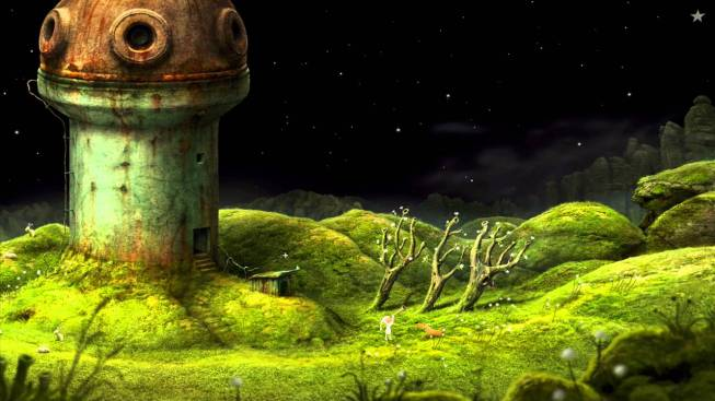 Samorost mac
