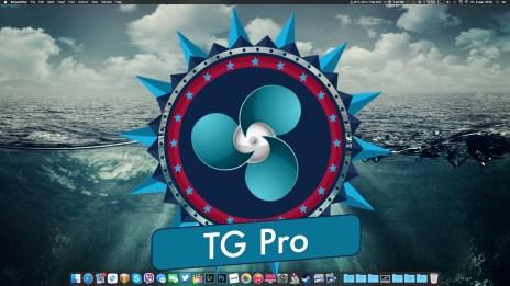 TG Pro mac