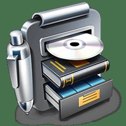 Librarian Pro mac