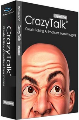 CrazyTalk Pipeline mac