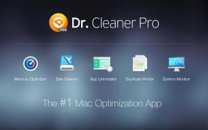 Dr Cleaner Pro