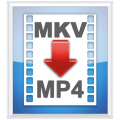 MKV 2 MP4 mac