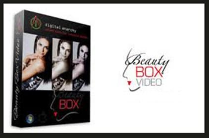 Digital Anarchy Beauty Box Video mac