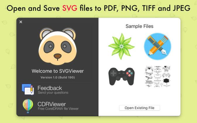 SVGViewer Pro