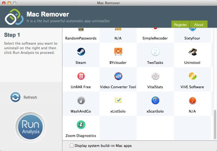 MacRemover With Crack