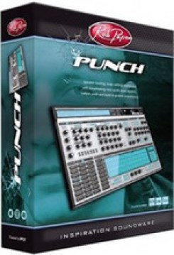 Rob Papen Punch mac
