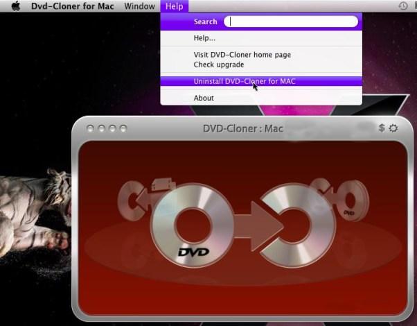 DVD-Cloner mac