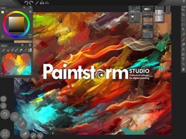Paintstorm Studio