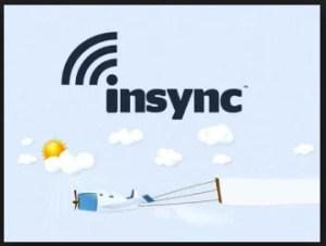 insync mac