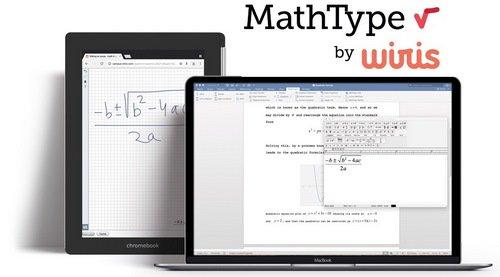 MathType mac