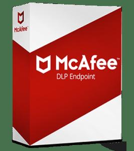 McAfee Data Loss Prevention