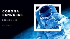 Corona Renderer mac