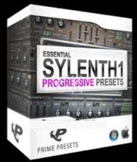 LennarDigital Sylenth1 mac