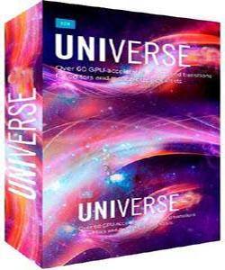 Red Giant Universe Premium mac