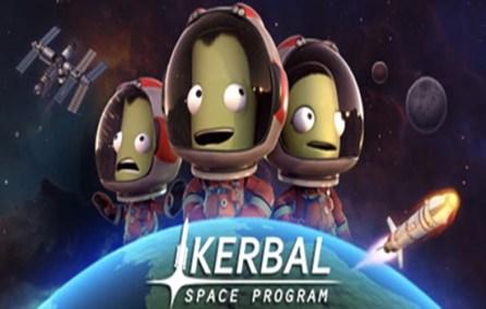 Kerbal Space Program mac