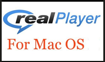 RealPlayer for mac