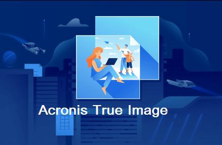 Acronis True Image 2021 Build 30480 incl Patch
