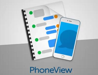 PhoneView Mac