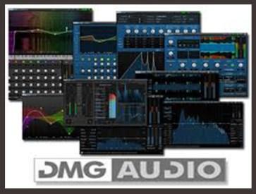 DMG Audio All Plugins