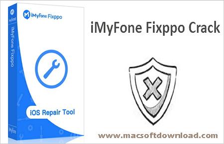 iMyFone Fixppo Mac